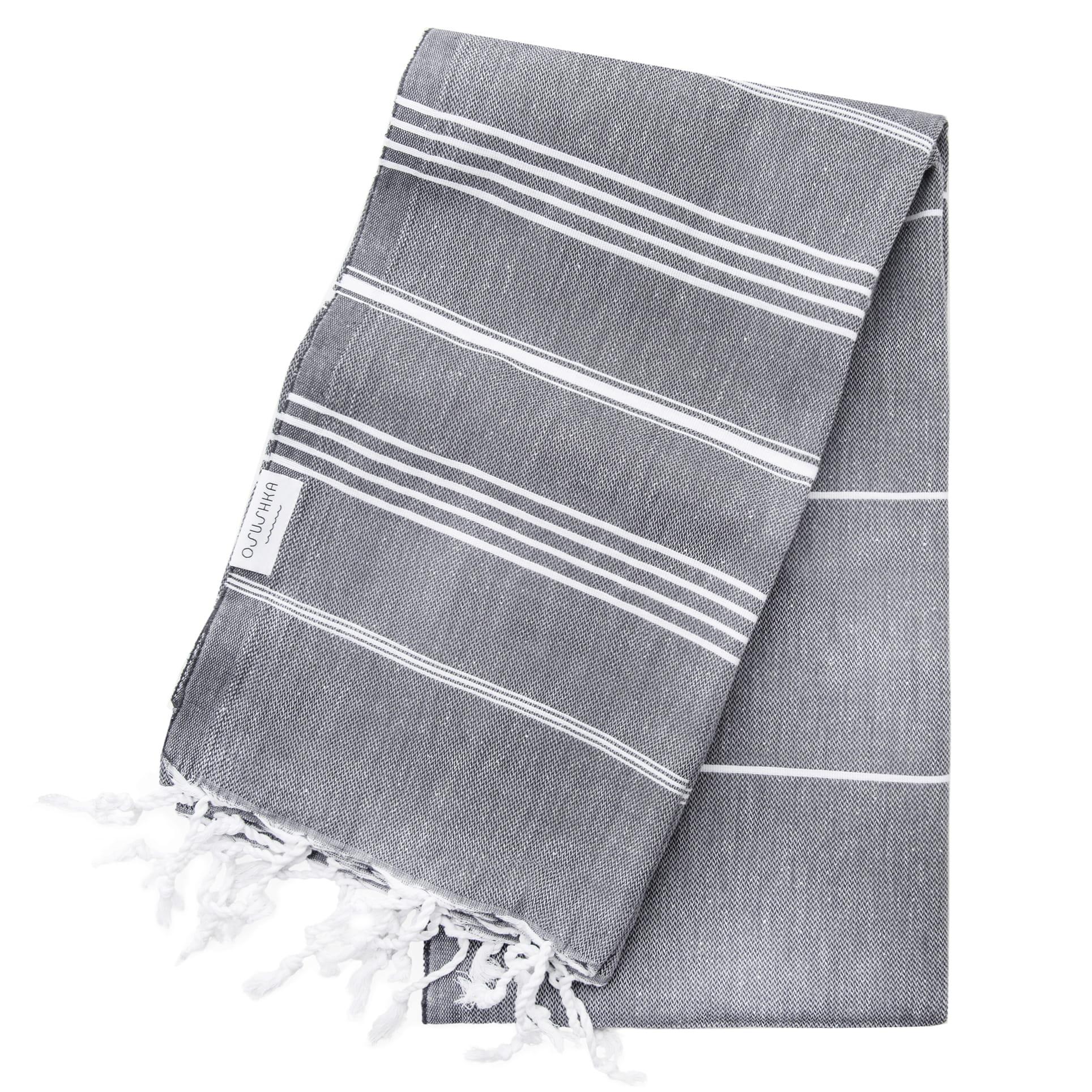 Osushka Wielofunkcyjny ręcznik turecki 100% bawełna Olandia